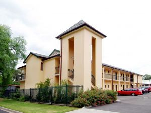 St Marys Park View Motel - Accommodation QLD