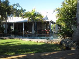 Twin Figs Country Retreat - Accommodation QLD