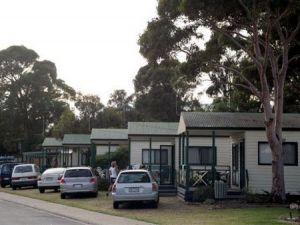 Bairnsdale Holiday Park - Accommodation QLD