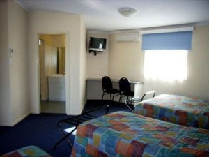 Bairnsdale Main Motel - Accommodation QLD