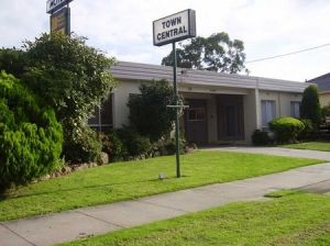 Bairnsdale Town Central Motel - Accommodation QLD