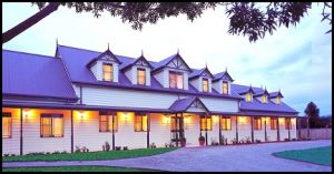 Melba Lodge - Accommodation QLD