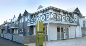 The Victoria Port Fairy - Accommodation QLD