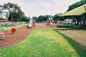 Riverview Family Caravan Park - Accommodation QLD