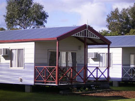 Ocean Grove Holiday Park - Accommodation QLD
