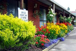 Orbost Country Roads Motor Inn - Accommodation QLD