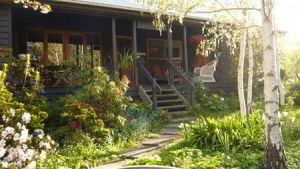 Cottage Braeside Mt Macedon - Accommodation QLD
