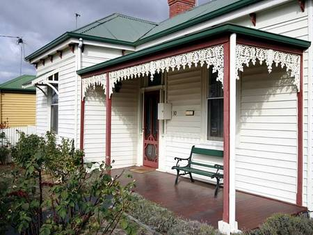 Isabella at Kyneton - Accommodation QLD