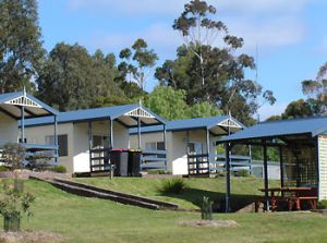 Bacchus Marsh Caravan Park - Accommodation QLD