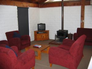 The Glen Farm Cottages - Accommodation QLD