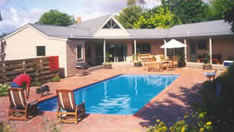 Mittagong Homestead and Cottages - Accommodation QLD