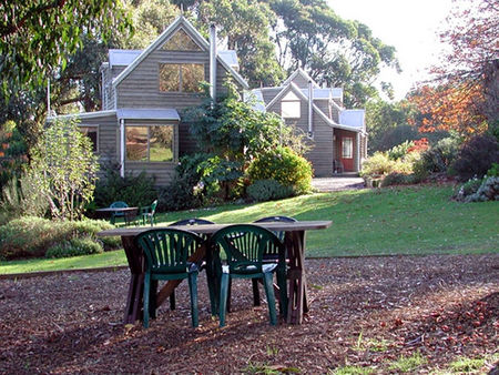 Brigadoon Cottages - Accommodation QLD