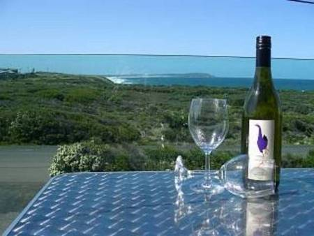 Ocean View Beach House - Accommodation QLD