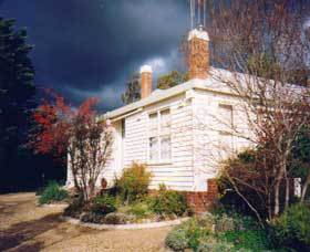 Maryborough Guest House - Accommodation QLD
