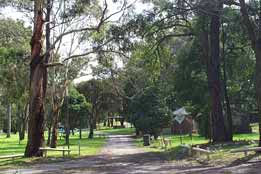 Moe Gardens Caravan Park - Accommodation QLD