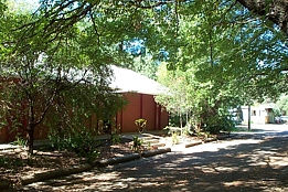 Myrtleford Caravan Park - Accommodation QLD