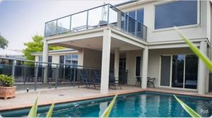 Eugenies Luxury Accommodation - Accommodation QLD