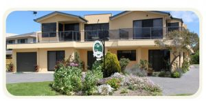 Moonlight Bay Bed and Breakfast - Accommodation QLD