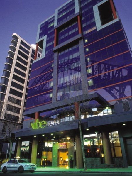 Vibe Hotel North Sydney - Accommodation QLD