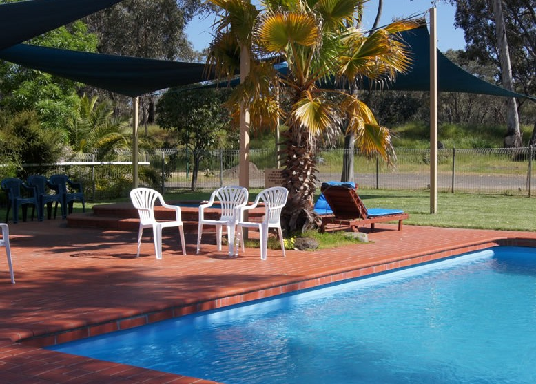Bendigo Park Lane Holiday Park - Accommodation QLD