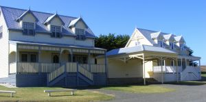 Belfast Cottages - Accommodation QLD