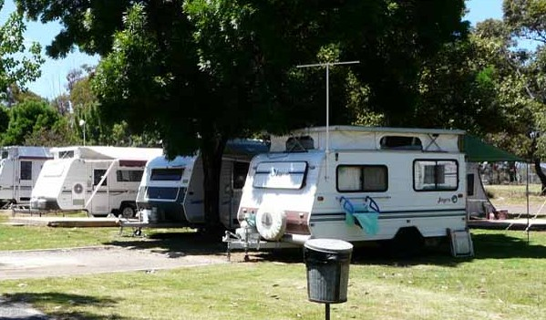 Avondel Caravan Park - Accommodation QLD