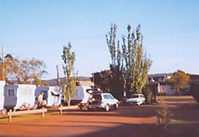 Triabunna Cabin and Caravan Park - Accommodation QLD