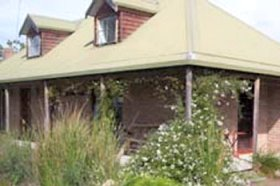 Wind Song Bed and Breakfast - Accommodation QLD