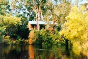 Che Sara Sara Chalets - Accommodation QLD