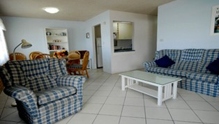 Marcel Towers Apartments - Accommodation QLD