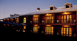 Bungunyah Manor Resort - Accommodation QLD