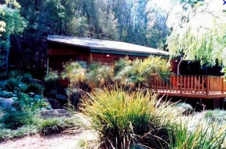 The Forgotten Valley Country Retreat - Accommodation QLD