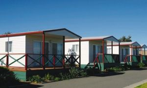 Windang Beach Tourist Park - Accommodation QLD