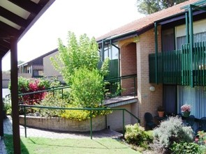 Southern Cross Nordby Village - Accommodation QLD