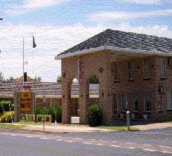 Abel Macquarie Motel - Accommodation QLD