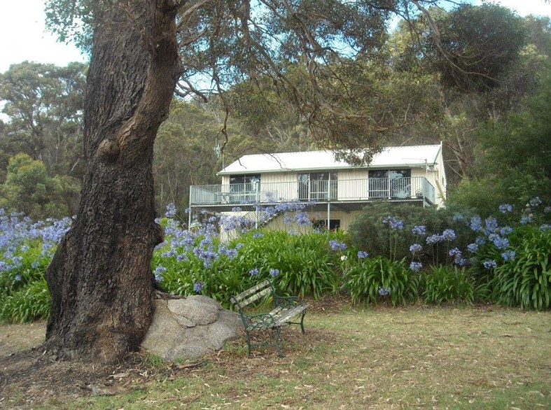 Jilba - Accommodation QLD