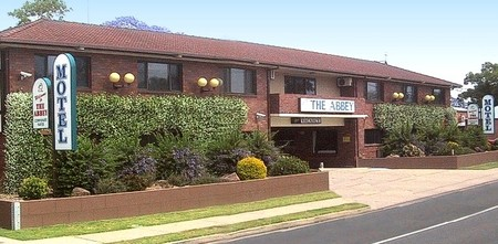 Abbey Motor Inn - Accommodation QLD