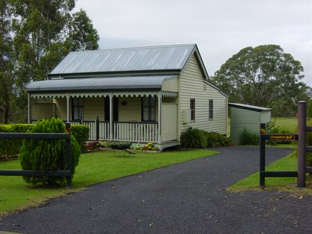 Belvoir BB Cottages - Accommodation QLD