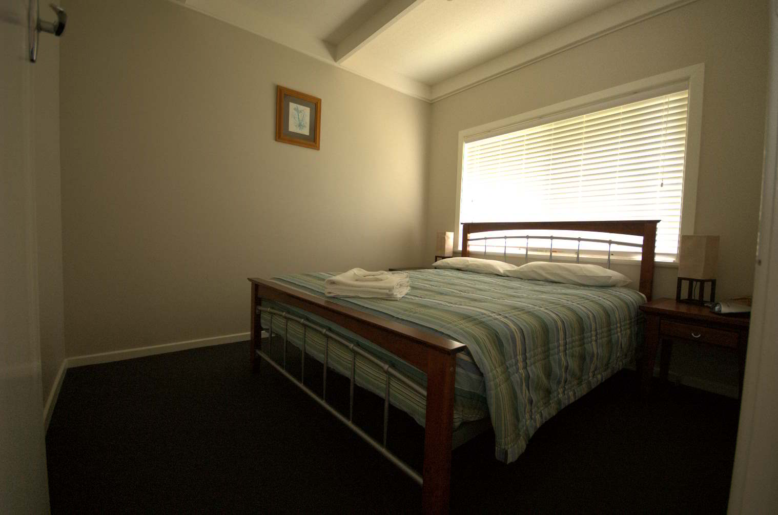 City Centre Apartments - Accommodation QLD