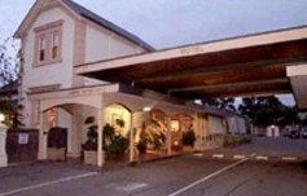 The Jasper Motor Inn - Accommodation QLD
