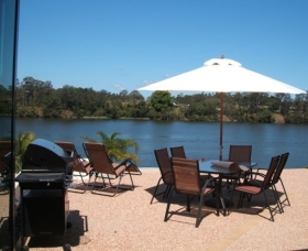 Big River Holiday Park - Accommodation QLD