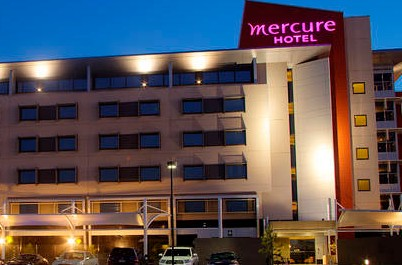 Mercure Sydney Liverpool - Accommodation QLD