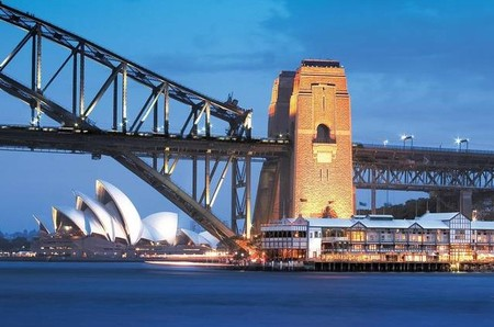 The Sebel Pier One Sydney - Accommodation QLD