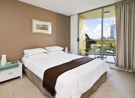 Portofino Serviced Apartments - Accommodation QLD