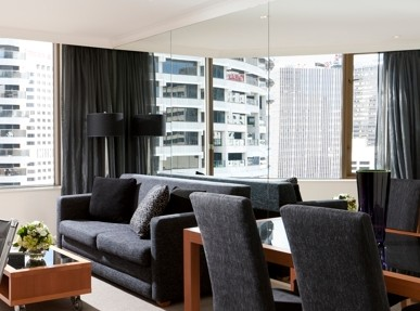 Quay West Suites Sydney - Accommodation QLD
