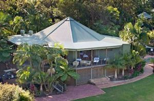 Peppers Casuarina Lodge - Accommodation QLD