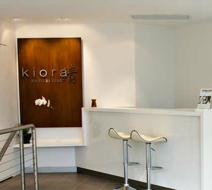 Kiora Medical Spa - Accommodation QLD