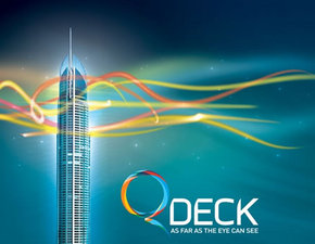 QDeck - Accommodation QLD