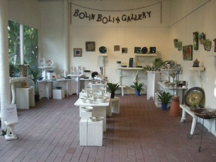 Bolin Bolin Gallery - Accommodation QLD