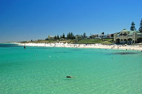 Cottesloe Beach - Accommodation QLD